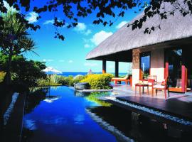 A picture of the hotel: The Oberoi Mauritius