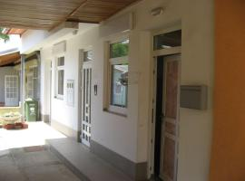 Hotel Photo: Crni Biser Apartments and Rooms