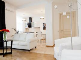 Hotel photo: LikeFlat Apartment Tverskaya