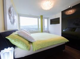 Baarcity Serviced Suite Baar Switzerland