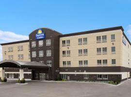 Hotel photo: Days Inn & Suites Winnipeg Airport