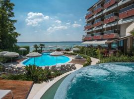 Hotel Continental Thermae & Spa Sirmione Italy