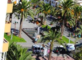Hotel photo: Hostal Mayol