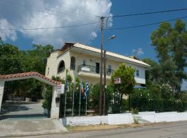 Soldatos Rooms Marantochori יוון
