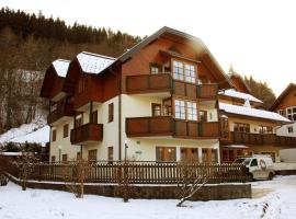 Appartements Planai Schladming Austria