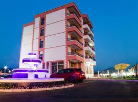 Hotel near  Podgorica  airport:  Hotel Oasis