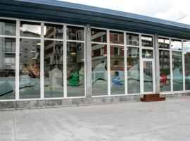 Hotel Photo: Mundaka Hostel & Sports Cafe