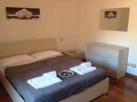 My Room Old Town Bologna Italia