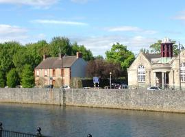 Hotel near Kilkenny: Bridge View B&B