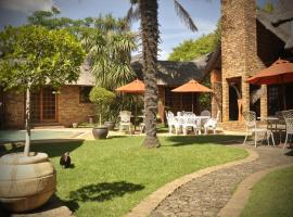 Ikwekwezi Guest Lodge and Conference Centre Kempton Park South Africa