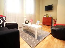 Rentflatmadrid Madrid Spain