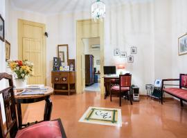Hotel Photo: Bed & Breakfast La Casa Di Zoe