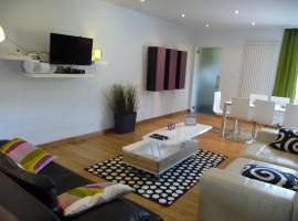 House of Choice Vacation Home Ghent Belgium