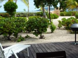 Nettle Bay Beach Club Saint Martin Saint-Martin (French part)