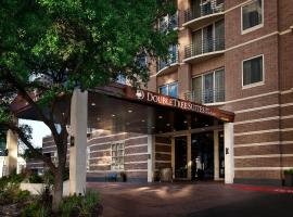 Hotel photo: DoubleTree Suites by Hilton Austin