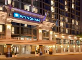 Wyndham Boston Beacon Hill Boston USA