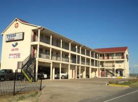 Hotel Photo: Texas Inn Waxahachie