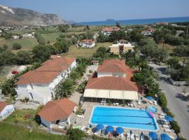 Metaxa Hotel Kalamaki Greece