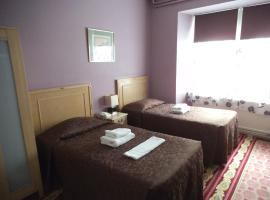Redcar Hotel Bath United Kingdom