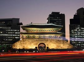 Maru Guesthouse Seoul Station Seoul South Korea