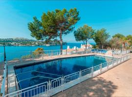 Residencia Es Castellot - Only Adults Over 60 Santa Ponsa Испания