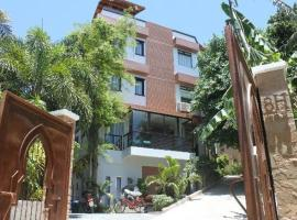 Hotel near Boracay: Hampstead Boutique Hotels, Inc