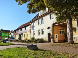 Hotel Photo: Pension Damköhler Thale OT Westerhausen