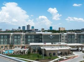 A picture of the hotel: Homewood Suites by Hilton Fort Worth Medical Center