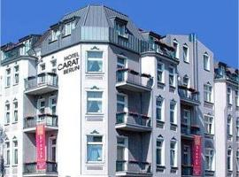 Hotel Larat Berlin Germany