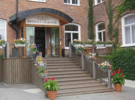 A picture of the hotel: Brommavik Hotel