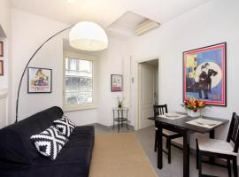Cavour Apartment - My Extra Home Roma Italy