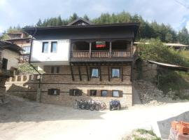 Hotel Photo: Macedonia Guest House