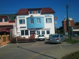 Hotel photo: Guest House Vonita