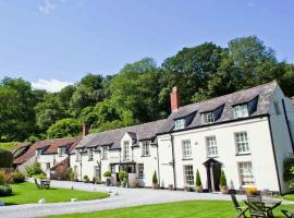 Combe House Hotel Holford United Kingdom