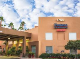 Hotel Photo: Fairfield Inn and Suites by Marriott San Jose Airport