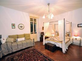 Hotel Photo: B&B Villa Lucia