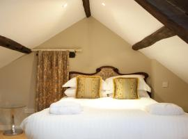 Hotel Photo: The Cavendish Arms