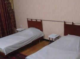 Hotel photo: Hotel Boutique Tashkent