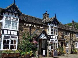 The Old Nag's Head Edale United Kingdom
