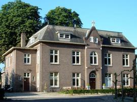 Hotel Photo: Gasthuis Pension Via Quidam