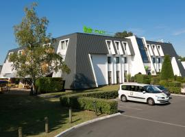 Hotel photo: ibis Styles Bordeaux Aeroport