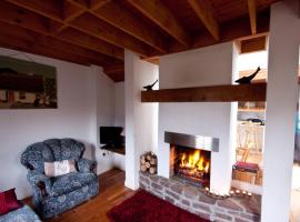 Hotel Photo: Achill Cottages