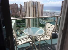 Hotel photo: Ala Moana By LSI