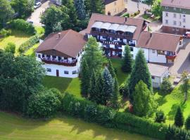 Wellness-Hotel Talblick Schömberg Germany