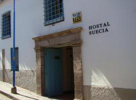 Hostal Suecia I Cusco 秘鲁
