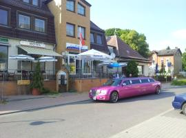 "Hotel Photo: Hotel-Restaurant & Bowlingcenter ""Zur Panke"""