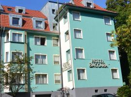 Hotel Baccara Aachen Germany