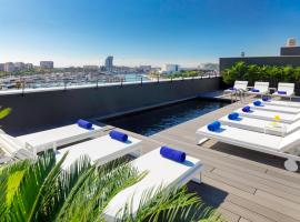 Hotel Photo: H10 Port Vell 4* Sup