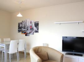 酒店照片: Family Apartment Valencia
