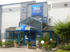 ibis budget Dunkerque Grande Synthe Grande-Synthe France
